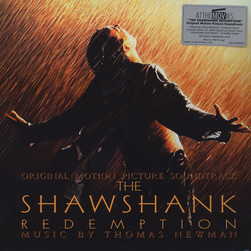 Thomas Newman - OST The Shawshank Redemption Green Vinyl Edition