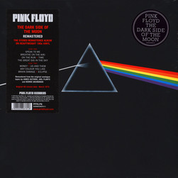 Pink Floyd - Dark Side Of The Moon 2016 Edition