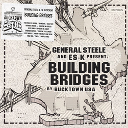 General Steele of Smif-N-Wessun - Building Bridges