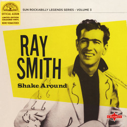 Ray Smith - Shake Around