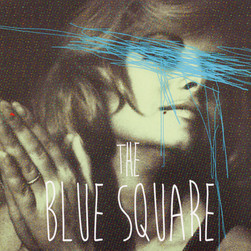 Blue Square, The - The Blue Square LP