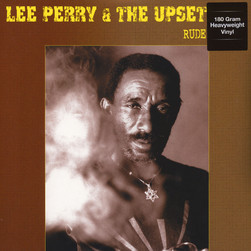 Lee Scratch Perry & The Upsetters - Rude Walking