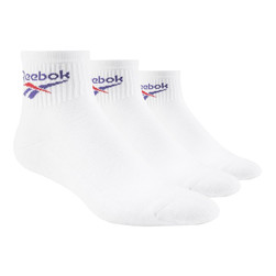 Reebok - Classic Lost & Found Socks (Pack of 3)