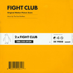 Dust Brothers, The - OST Fight Club
