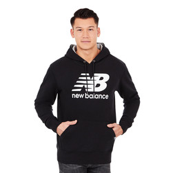 New Balance - Classic Pullover Hoodie