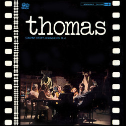 Amedeo Tommasi - OST Thomas