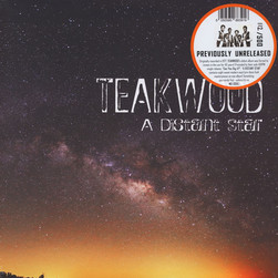 Teakwood - A Distant Star