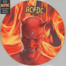 AC/DC - Hot As Hell - Picture Disc Edition