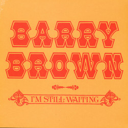 Barry Brown - I'm Still Waiting