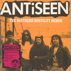 Antiseen - The Southern Hostility Demos