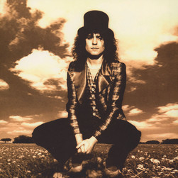 Marc Bolan - Skycloaked Lord (… Of Precious Light)