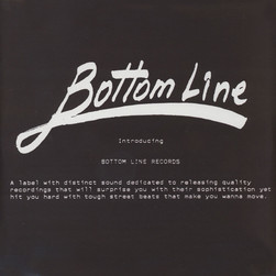 V.A. - Bottom Line Retrospectice