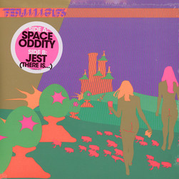 Flaming Lips, The - Space Oddity / Jest (There Is?)