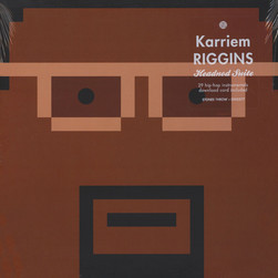Karriem Riggins - Headnote Suite