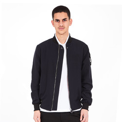 Fred Perry x Art Comes First - Bomber Jacket