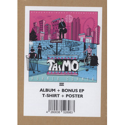TaiMo - Horner Corner Fan-Bundle