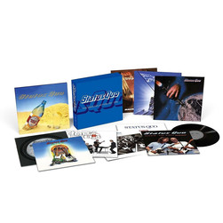 Status Quo - The Vinyl Collection 1981-1996  Box Set