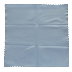 Vinyl Record Cleaning Cloth (Anti-Static) - Vinyl Schallplatten Reinigungstuch (antistatisch)