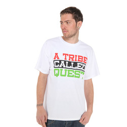 A Tribe Called Quest - TCQ Sport T-Shirt