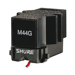 Shure - M44-G System