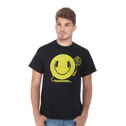DMC - Happy Generation T-Shirt