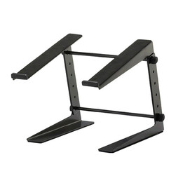 Adam Hall - Laptop Stand BLACK