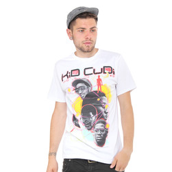 Kid Cudi - Sketch T-Shirt