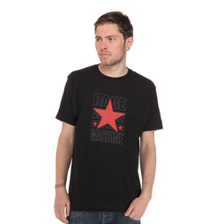 Rage Against The Machine - Stacked Star T-Shirt