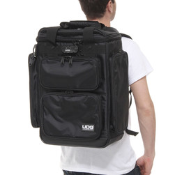 UDG - Producer Bag Large ((U9022BL/OR))
