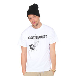 Wu-Tang Clan - Got Blunt T-Shirt