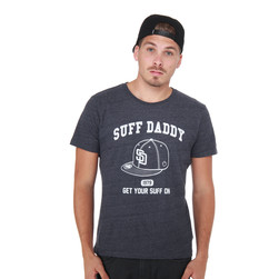 Suff Daddy - Get Your Suff On T-Shirt