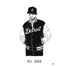 Wemoto x hhv.de - Rap Idols All Good Poster