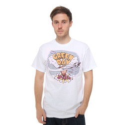 Green Day - Dookie Vintage T-Shirt
