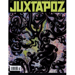 Juxtapoz Magazine - 2013 - 05 - May