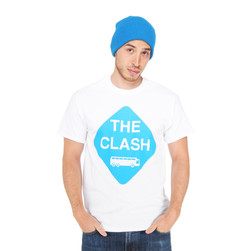 Clash, The - From Here To Eternity T-Shirt