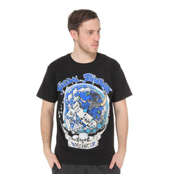 Suicidal Tendencies - Venice Skater T-Shirt