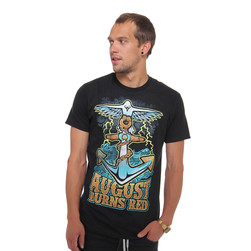 August Burns Red - Dove Anchor T-Shirt