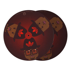 Sicmats - Run DMC Slipmat