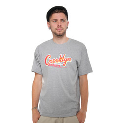 Crooklyn Dodgers - Logo T-Shirt