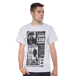 Johnny Cash - Cash Show T-Shirt