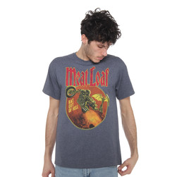 Meat Loaf - Bat Out of Hell T-Shirt