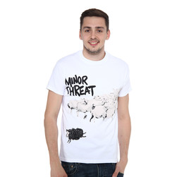 Minor Threat - Out Of Step T-Shirt
