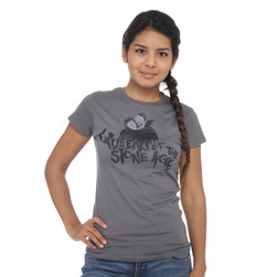 Queens Of The Stone Age - Cover Spray Women T-Shirt