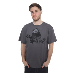 Queens Of The Stone Age - Cover Spray T-Shirt