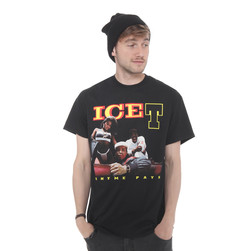 Ice-T - Rhyme T-Shirt
