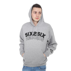 Six2Six - Hooded Sweatshirt