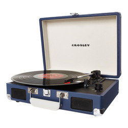 Crosley - Cruiser Portable Turntable