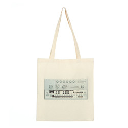 Roland 303 - 303 Cotton Tote Bag (Long Handle)