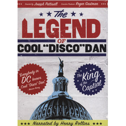 "V.A. - The Legend Of Cool ""Disco"" Dan"