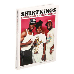 "Edwin ""Phade"" Sacasa - Shirt Kings: Pioneers Of Hip Hop Fashion"